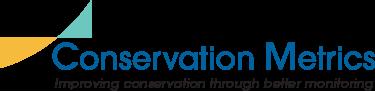 Conservation Metrics Logo